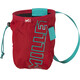 Millet Ergo Chalk Bag red-rouge